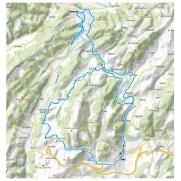 plano ruta m30